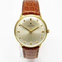 Junghans Vintage Chronometer  Handaufzugskaliber 685