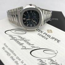 Patek Philippe Nautilus 5712/1A Tiffany Dial