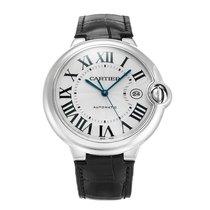 Cartier Ballon Bleu  Mens Watch Ref W6901351