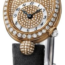 Breguet Reine De Naples Automatic Mini