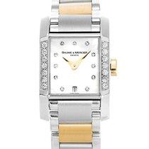 Baume & Mercier Baume et  Watch Diamant 8599