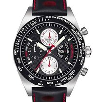 Tissot Chronograph Automatic T021414 A 42 mm