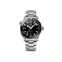 Omega PLANET OCEAN 600 M CO-AXIAL MASTER CHRONOMETER