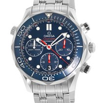 Omega Seamaster Men's Watch 212.30.42.50.03.001