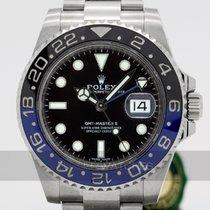 RolexGMT-Master II  116710BLNR
