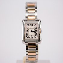 Cartier Tank Anglaise PM Small