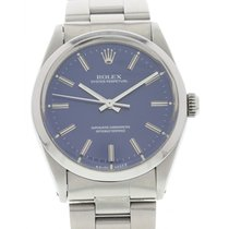 Rolex Oyster Perpetual No Date Stainless Steel 1002