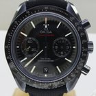 Omega Speedmaster Co-Axial Dark Side of the Moon Black Ceramic...