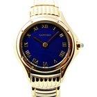 Cartier Phantere Cougar Gold