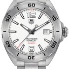 TAG Heuer Formula 1 Automatic 41mm Mens Watch
