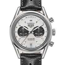 TAG Heuer Carrera Chronograph