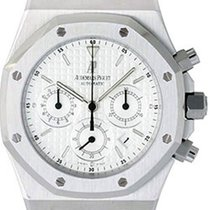 Audemars Piguet Men's Royal Oak Chronograph 26300ST.OO.111...