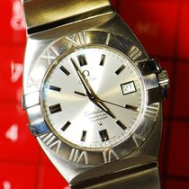 Omega Constellation Double Eagle Perpetual Calendar Quartz...