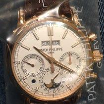 Patek Philippe 5204R Split Seconds Chronograph Perpetual calendar