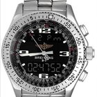 Breitling Professional B-1 Men's Steel Count Down Timer...
