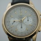 Omega MUSEUM COLLECTION NR 8 RACEND TIMER