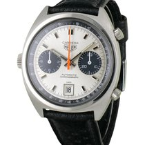 Heuer Carrera Chronographe Vintage