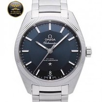 Omega - Constellation Globemaster Chronometer 39mm