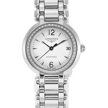 Longines Watch PrimaLuna L8.111.0.16.6