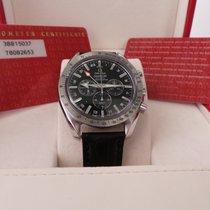 Omega Speedmaster Broad Arrow GMT 3881.50.37