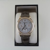 Patek Philippe Ladies Perpetual Calendar Rose Gold 7140R-001