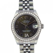 勞力士 (Rolex) Datejust Midsize Jubilee Diamonds 178384