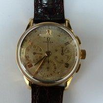 Omega chronographe