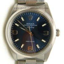 Rolex Air King 14000M