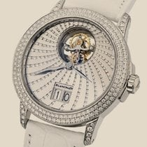 Blancpain Women Tourbillon Octopus