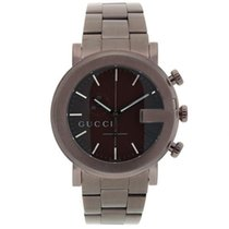 Gucci 101 Series Ya101341 Watch