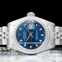 Rolex Datejust Lady  Watch  79240