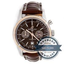 Breitling Transocean Chronograph 38 U4131053/Q600