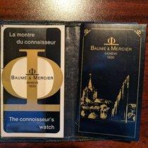 Baume & Mercier Unknown