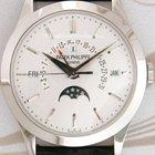 Patek Philippe 5496P Perpetual Calendar, Platinum