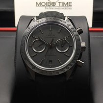 Omega SPEEDMASTER DARK SIDE OF THE MOON BLACK BLACK 44mm [NEW]