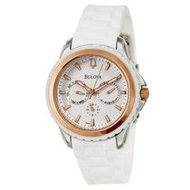 Bulova Women's Marine Star Watch