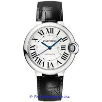 Cartier Ballon Bleu Ladies W69017Z4