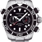 Certina DS Action Automatic Chrono Diver RRP: €1990,-