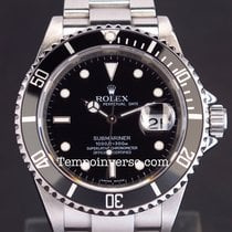 Rolex Submariner date classic V series discontinued & full...