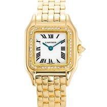 Cartier Watch Panthere WF3070B9