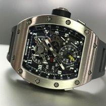 Richard Mille RM004 Split Second Chronograph