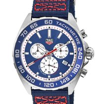 TAG Heuer Formula 1 Men's Watch CAZ1018.FC8213