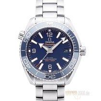 Omega Seamaster Planet Ocean Master Chronometer 39,5