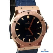 Hublot Classic Fusion Automatic 45mm  511.OX.7180.LR
