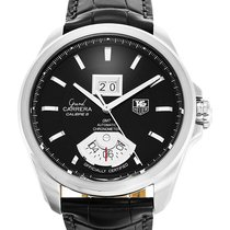 TAG Heuer Watch Grand Carrera WAV5111.FC6225