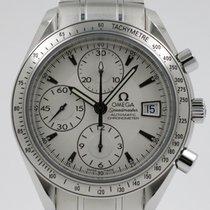 "Omega ""Speedmaster Date Chronograph"" 40mm. steel case"