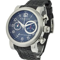 Graham Mercedes GP Chronograph