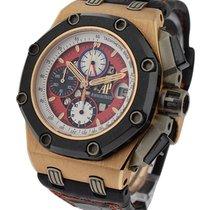 Audemars Piguet Rubens Barrichello III Offshore Chronograph