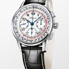 Longines HERITAGE TACHYMETER CHRONOGRAPH