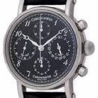 Chronoswiss - Chronograph Chronometer : CH-7523 CD